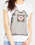Pusheen the Cat Reserved