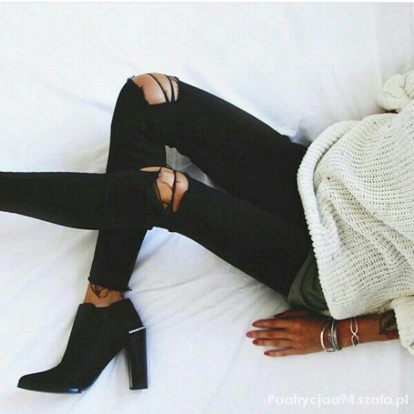 Codzienne Spodnie