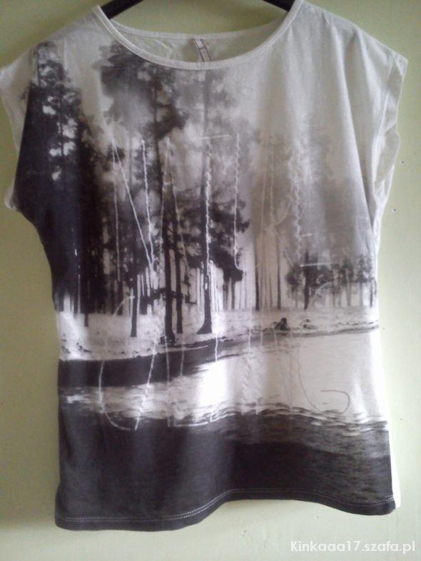 Tshirt koszulka S