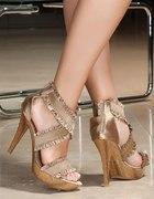 sandały 40 nowe