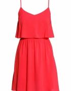 Sukienka H&M zwiewna 36 lub 38...