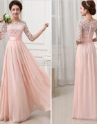 Dluga sukienka ML NOWA