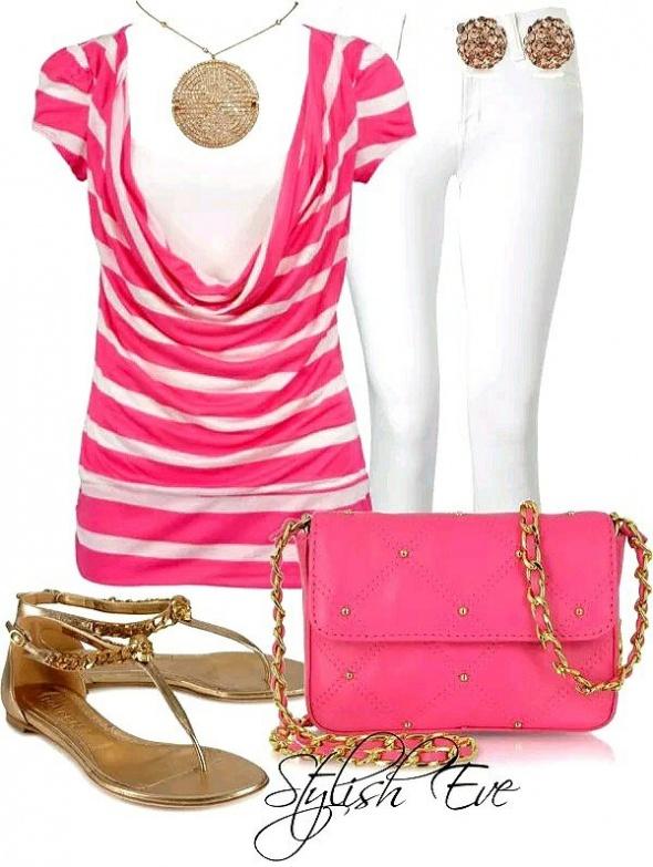 Blogerek styl