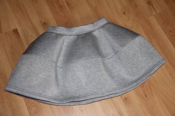 Spódnice Śliczna spódniczka 3638 rozciągliwa
