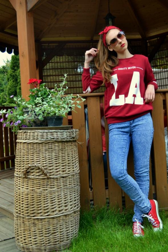 Blogerek American Girl