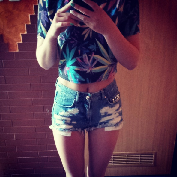 Codzienne marihuana