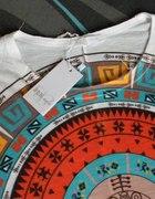 koszulka Aztec
