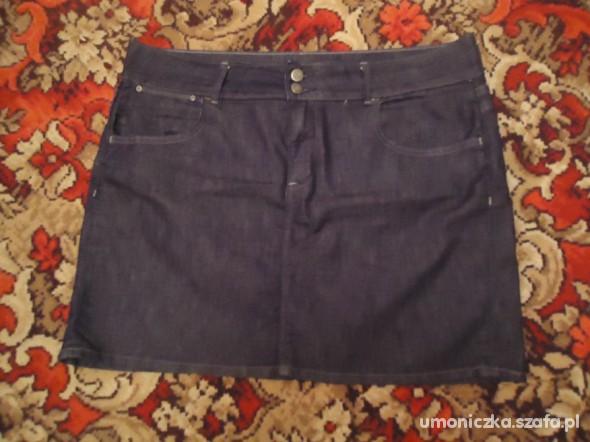 Spódnice spódniczka jeansowa 42 44 46
