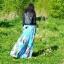 sukienka long