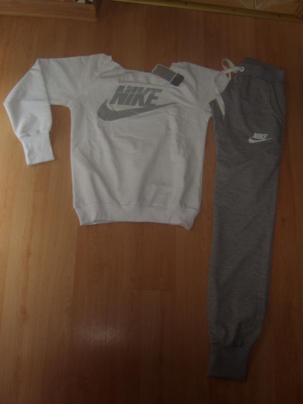 Nowe dresy damskie Nike S M L w Dresy Szafa.pl