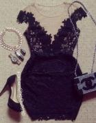 sukienka na bal