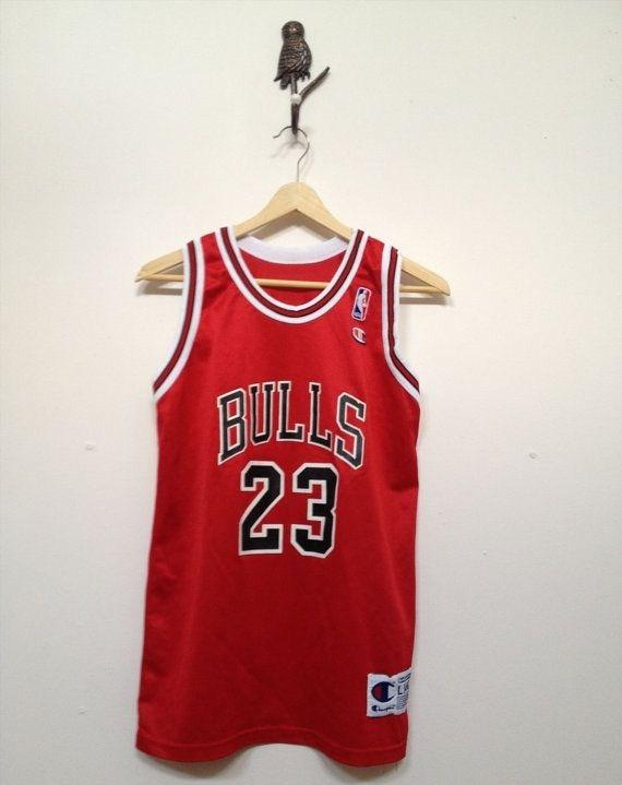 Koszulka Chichago Bulls Michaela Jordan 23...
