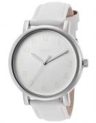 timex white