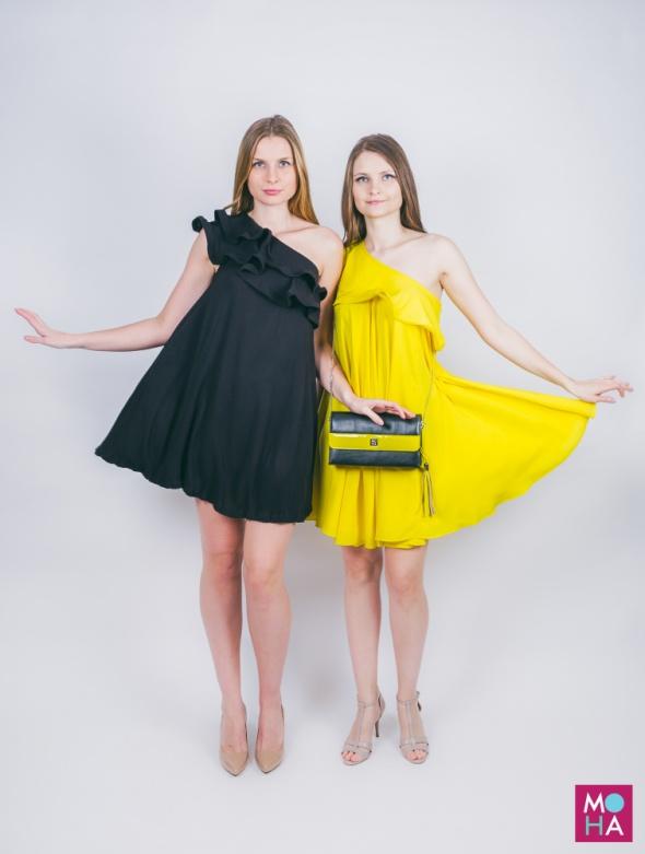 Imprezowe Black&Yellow