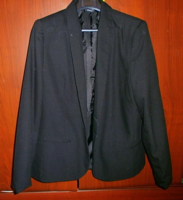Ubrania CUBUS czarny żakiet