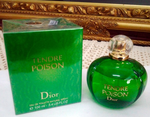 Tendre Poison Dior...