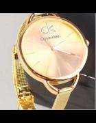 zegarek calvin klein replika jak nowy