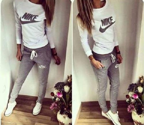 nowy dres Nike
