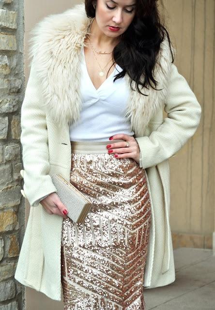 Eleganckie Płaszcz damski