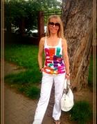 Na letni spacer