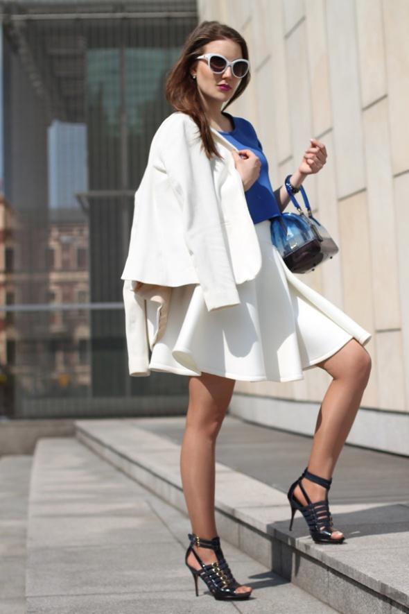 Blogerek White Collar