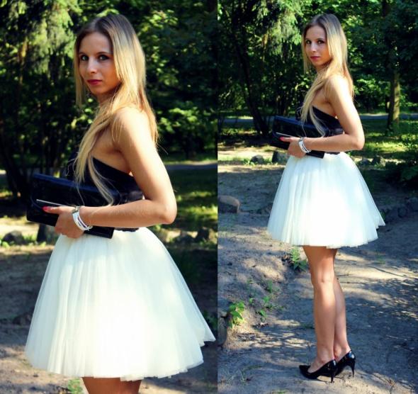 Blogerek Prima balerina