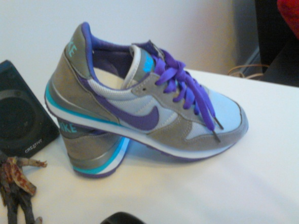 Nike air max nowe 36