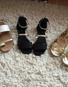 moje kolekcja sandalkow na lato 2015