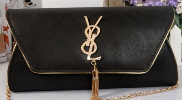 YSL torebka elegancka różne wzory i kolory w Torebki