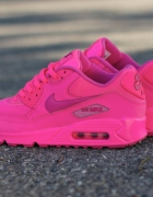 air max rozowe