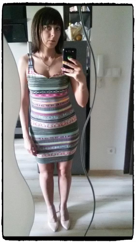 Codzienne Sukieneczka