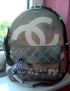 Plecak Chanel replika...