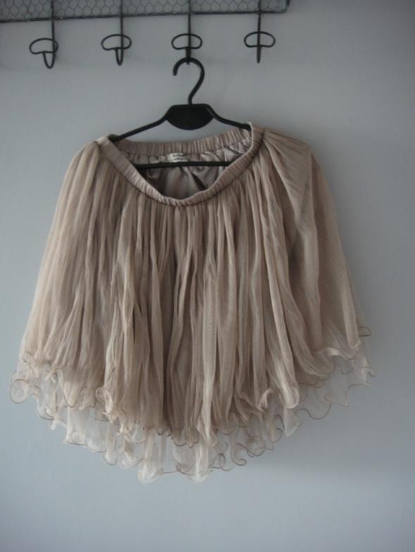 Spódnice spódniczka tiulowa z koła