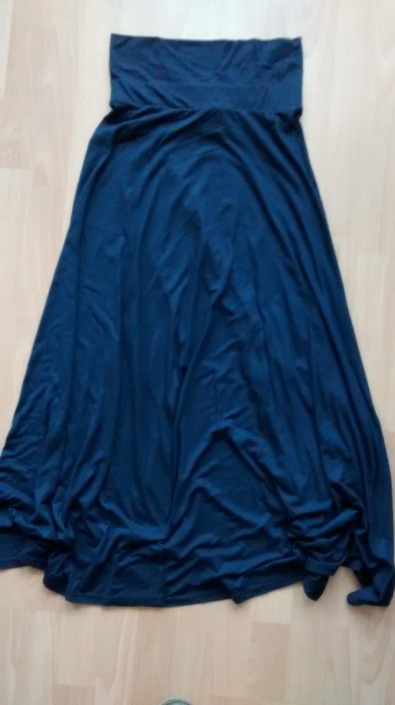 Spódnice Spódnica maxi sukienka 2w1 PAPAYA 38 M