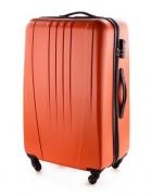 Wittchen pomarańczowa walizka...