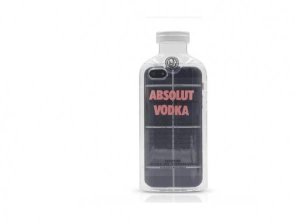 Pozostałe Etui iPhone 5s Absolut Vodka
