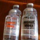 Etui iPhone 5s Absolut Vodka