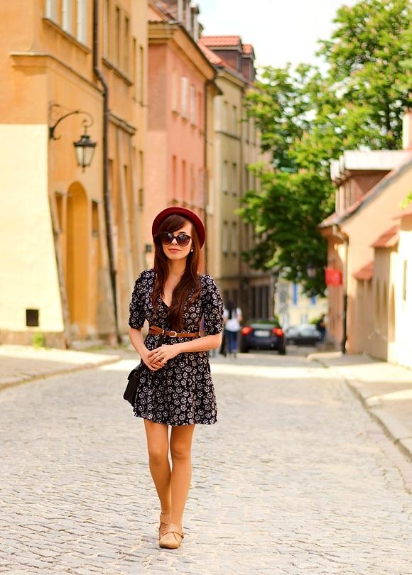 Blogerek vintage tourist