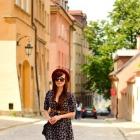 vintage tourist