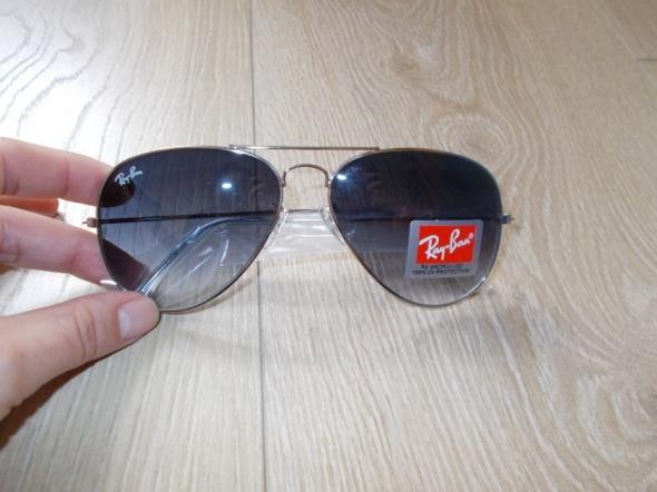 okulary damskie ray ban aviator