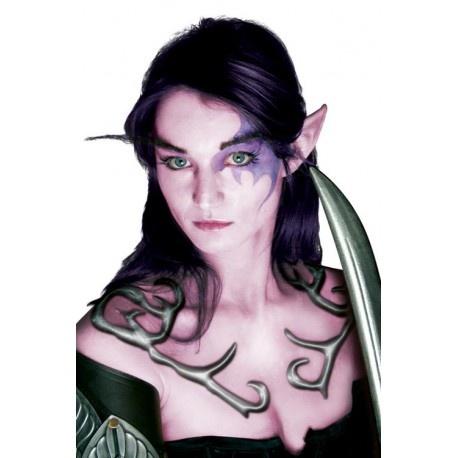Poszukuję elfich uszu do cosplayu...