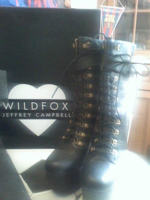 Wildfox Jeffrey Campbell