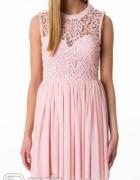 Sukienka Tally Weijl 40 lub 42 koronkowa