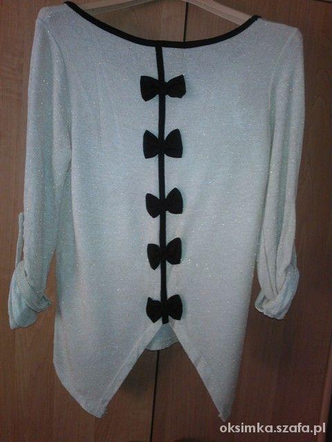 swetrek kokardki