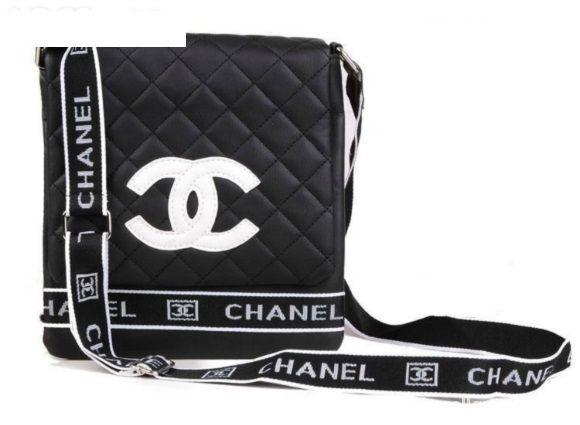 Dodatki Chanelka Poszukiwana