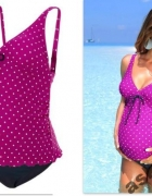 Tankini ciążowe rozmiar XL XXL...