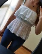 koronkowa bluzeczka tally wejli