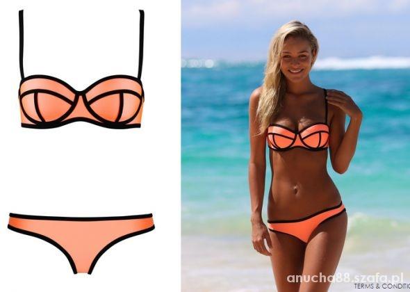 bc9208ee857401 Bikini damskie triangl M w Stroje kąpielowe - Szafa.pl