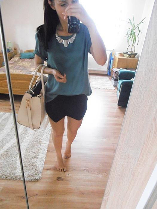 Mój styl minimalna elegancja