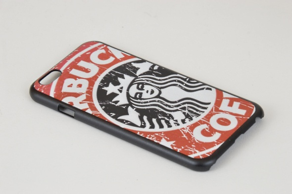 Pozostałe Etui iPhone 6 4 7 Starbucks Coffee obudowa